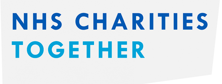 NHS Charities Together logo