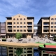 Lea Wharf development, Hertford