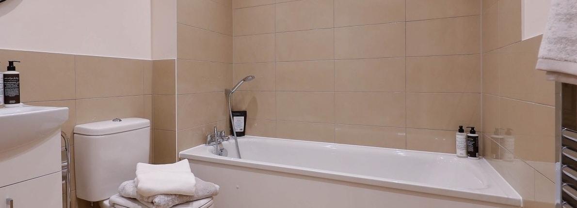 Forster Oaks - Apartment - Bedroom