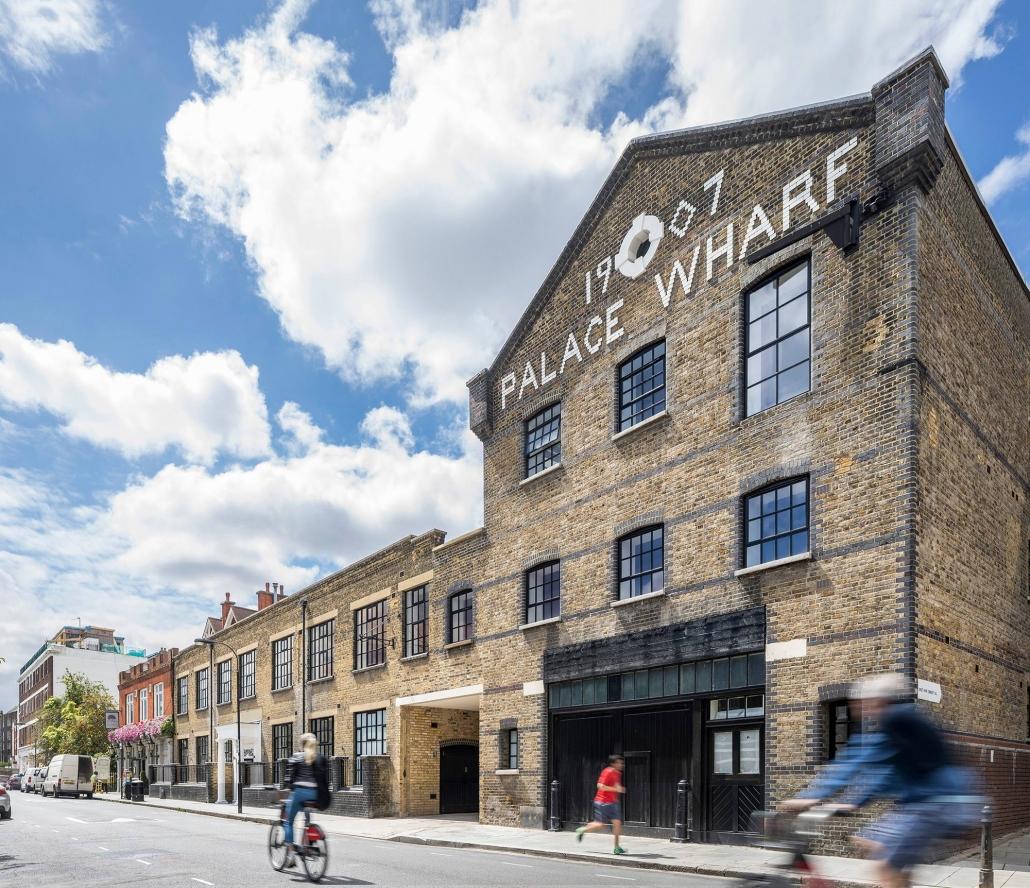 Palace Wharf Fulham - Property Development