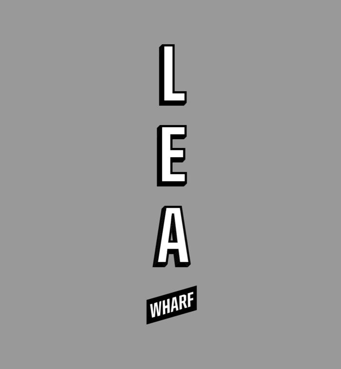 Lea Wharf - Development logo